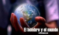 El hombre y el mundo