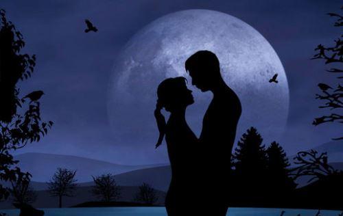 Frases de dulces sueños amor