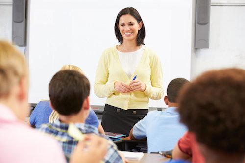 Frases de maestros a sus alumnos