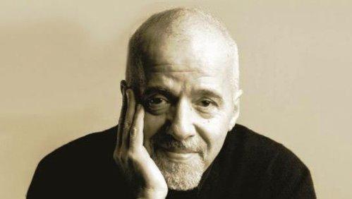 Frases de motivación personal Paulo Coelho