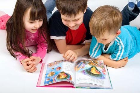 Frases sobre educacion infantil