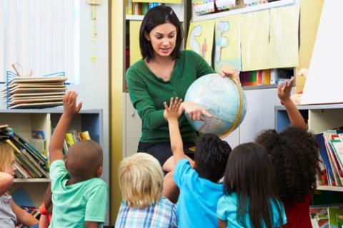 Frases sobre enseñanza