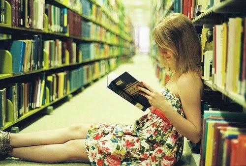 Frases sobre la lectura