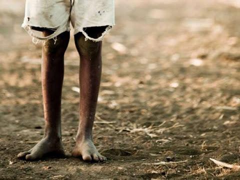 Frases sobre la pobreza
