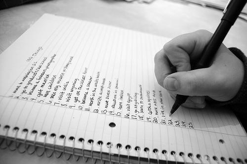 Frases sobre objetivos