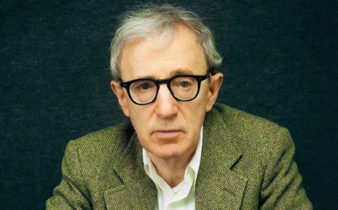 Woody Allen, frases