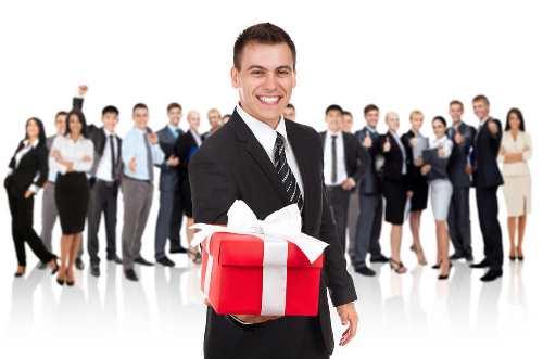 Frases de año nuevo para clientes