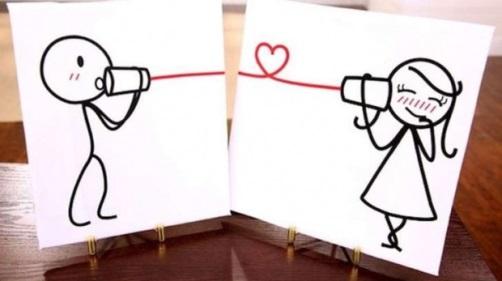 Frases para un amor a distancia