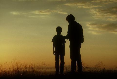 Frases para un padre